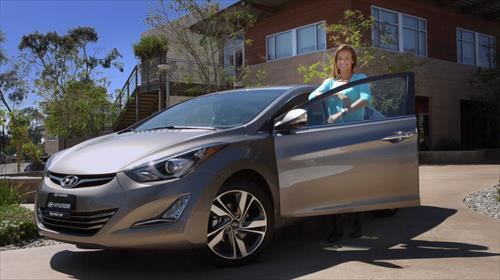 Hyundai Satisfied Owners Elantra
