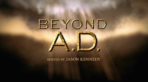 Beyond A.D. Episode 4