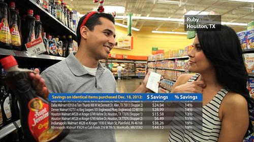 Walmart National LBC